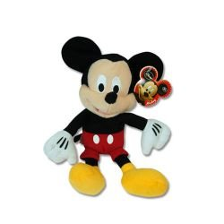 Disney Mickey Mouse Mini Bean Bag Plush - Bean Bag Plush Minnie Mouse