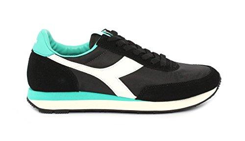 Colore Nero Taglia Black 37 Diadora Turqoise Sneaker Koala 173954 201 xW6ww8cfBq