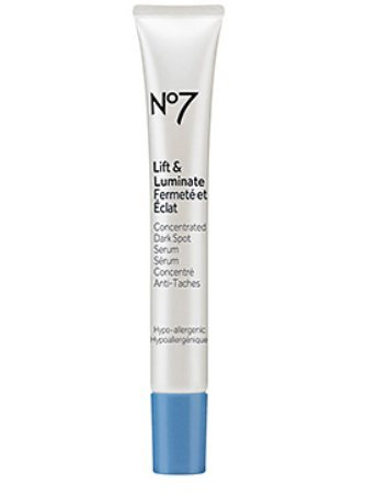 Boots No7 Lift & Luminate Concentrated Dark Spot Serum