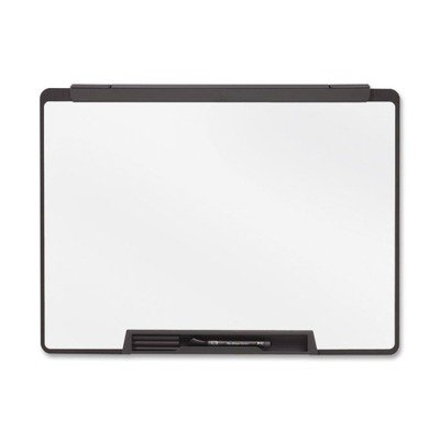 Dry Motion Boards Erase Cubicle (Quartet MMP75 Motion Cubicle Whiteboard, 36