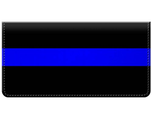 snaptotes-thin-blue-line-in-support-of-police-and-law-enforcement-manufactured-in-usa-checkbook-cove