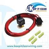 Keep It Clean 12385 Brake Light Relay Kit