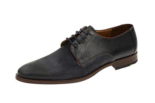 LloydLloyd Hayden Schuhe blau midnight Business - Zapatos Derby Hombre Azul - azul