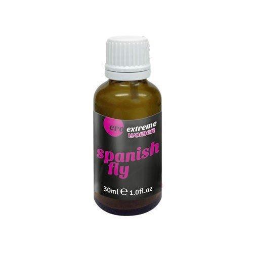 HOT Spain Fly Extreme Women, 1er Pack (1 x 30 ml)