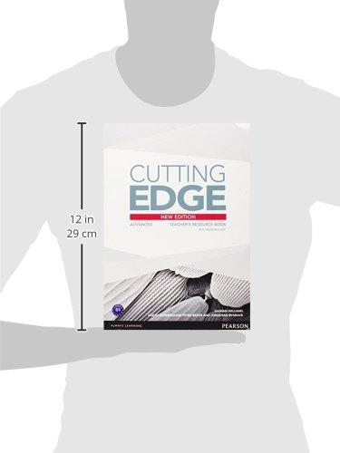 Cutting Edge Advanced New Edition Teachers Book