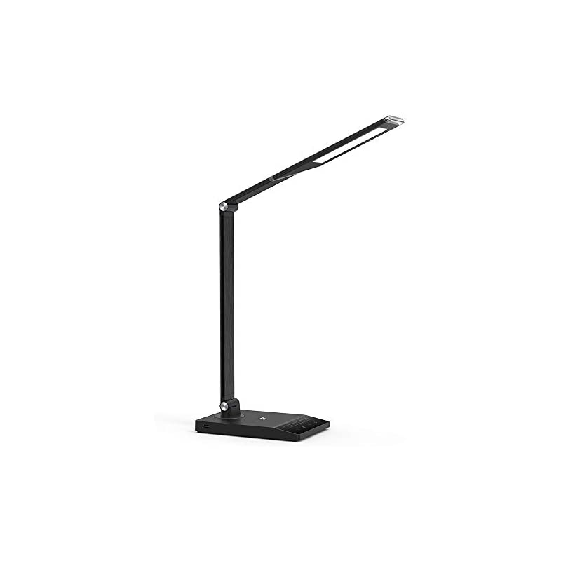 TaoTronics TT-DL048 LED Desk Lamp, Offic