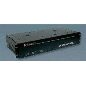 Amazon.com: Altronix MAXIMAL33RD 12 VDC/24VDC @ 12 A, 16 PTC ...