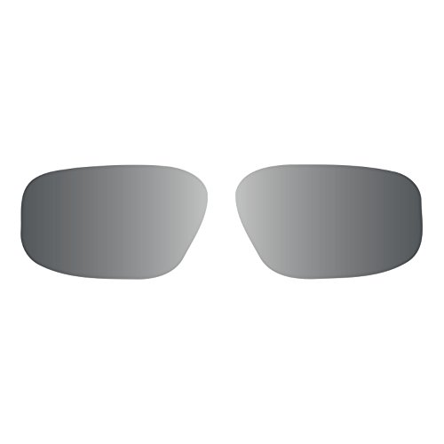 Custom Made Revo Stern RE4056 64mm Replacement Lenses - CHOOSE COLOR (Grey - Color Revo