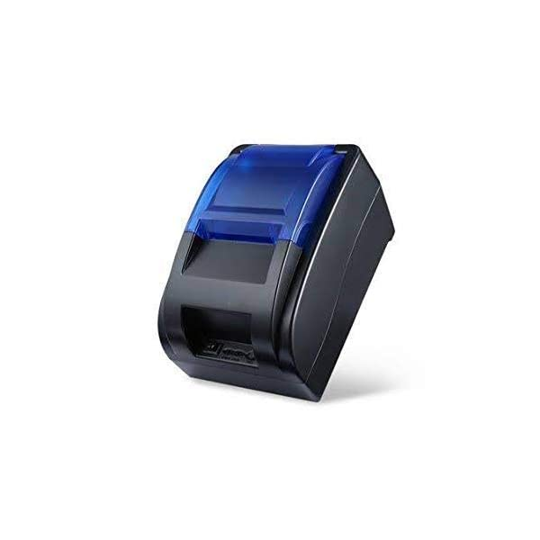 PrinteK Kiosk bank Receipt/POS Bill Printing tally,POS Receipt Printer/Thermal Printer (Colour may vary)