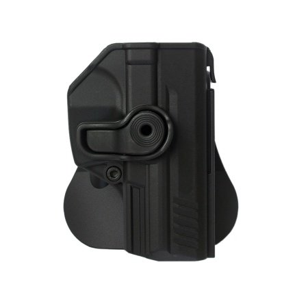IMI Defense NEW Conceal Tactical ROTO Polymer Holster Heckler Koch H&K VP9 / SFP9 9mm Pistol Handgun