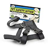 FP PET SITTER CAR HARNESS LG, My Pet Supplies