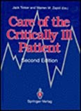 Care of the Critically Ill Patient 9780387196176