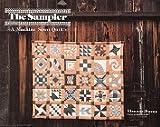 The Sampler, Eleanor Burns, 0922705089