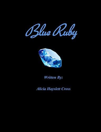(Blue Ruby)