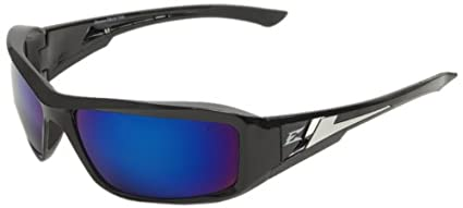 2430349a49 Image Unavailable. Image not available for. Color  Edge Eyewear XB118 Brazeau  Safety Glasses ...