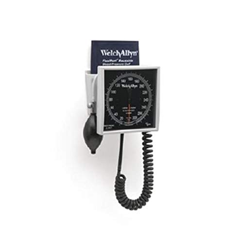 Anrd Sphygmomanometer Tycos 767 Series Wall Mount Adult Lg 11 Ea ()