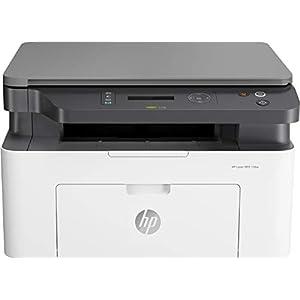 HP Laser MFP 136w Functions Print, Copy, scan