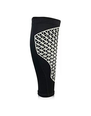 Protectores de pierna de receptor de b/éisbol Select Wadenbandage