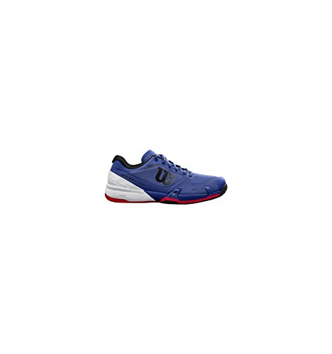 Blue de Tennis Wilson Pro Mazarine White Red 2 Rush 000 Clay Bleu Homme Neon 5 Chaussures 5Pqq0wY1