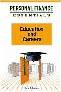 2: Personal Finance Essentials: Education and Careers (Personal Finance Essentials (Facts on File))