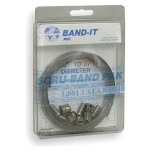 Adjustable Band Pack by Band-It