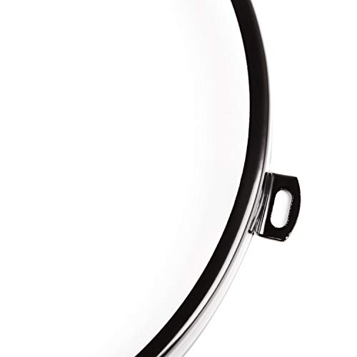Amazon Com Omix Ada 12420 04 Headlight Retaining Ring For Wrangler