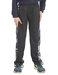 KAAP Athletic Boy's Camo Insert Activewear Pants