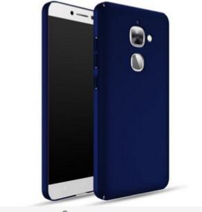 Tutoy Caja Protectora Helada Ultra Delgada para Letv Leeco Le S3/Letv Leeco Le 2 X620/Leeco Le 2 Favorable-Azul