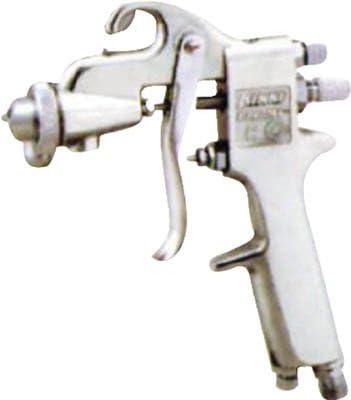 近畿製作所 (KINKI) スプレーガン CREAMY 5A-12 (C-5A-12) (重力式)