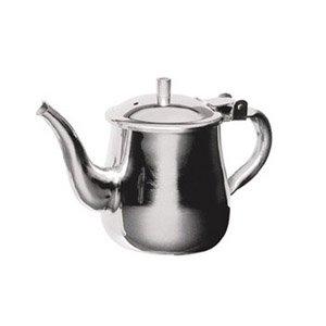Update 10 oz Gooseneck Teapot - 10 Gooseneck Ounce Teapot