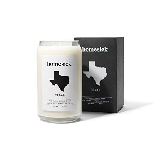 (Homesick Scented Candle,)