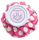 Boo Boo Couture – Pink/White Polkadot Ice Bag, Health Care Stuffs