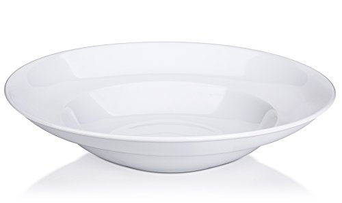 pasta bowl serving dish - 6