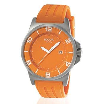 3535-44 Boccia Titanium Watch