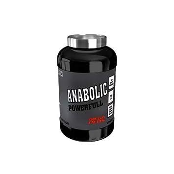 ANABOLIC POWERFULL 2 KGS - MEGAPLUS - FRUTAS DEL BOSQUE: Amazon.es: Hogar