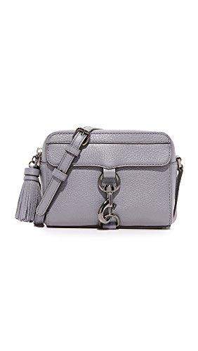 Minkoff Denim Bag Mab Rebecca Grey Camera gqFgdw