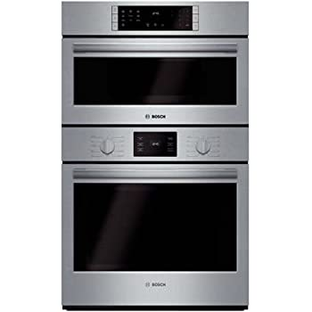 Amazon Com Bosch Hbl5751uc 500 30 Quot Stainless Steel