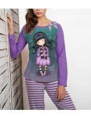 Pijama Santoro niña (16)