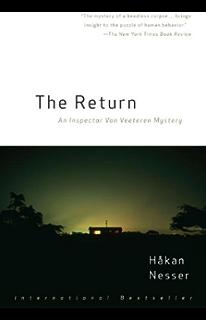 Borkmanns Point An Inspector Van Veeteren Mystery Kindle - Kaalbringen sweden map