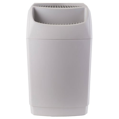 AIRCARE Evaporative Humidifier SS390DWHT - 6 Gal, 2300 Sq. Ft.