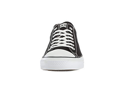 Converse Lo Top Black 6.5