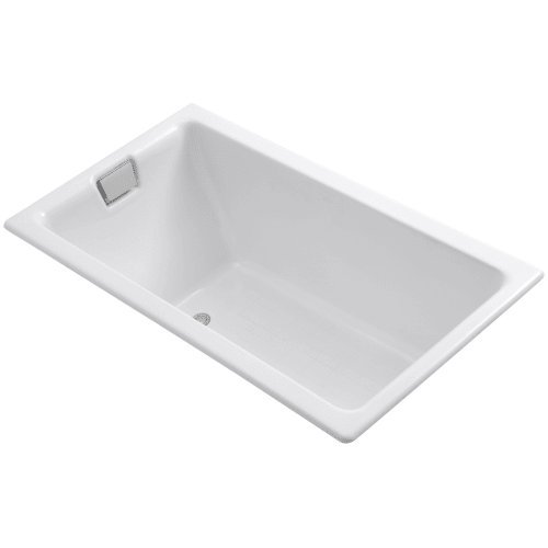 Review KOHLER K-855-0 Tea-for-Two 5.5-Foot