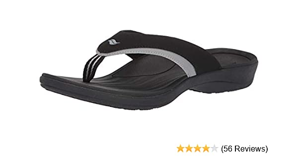 3d95ce557023 Amazon.com  Powerstep Fusion Men s Sandals Flip-Flop  Shoes