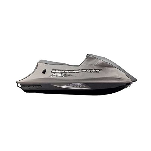 Yamaha 2012 17 Cruiser Charcoal Waverunner