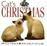Cat's Christmas, Malcolm Hillier and Bruce Fogle, 0756622603