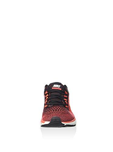 2 nero Nero Odyssey Da Air Brillante Zoom Scarpe Corsa cremisi Summit Uomo Bianco Nike xwAat11