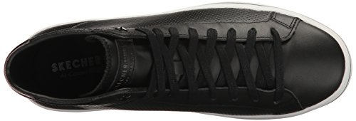 Fashion Black Hi Skechers No Street Dice Women Lite qxHAnY0