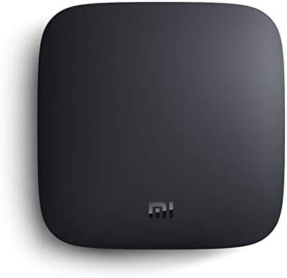 Xiaomi TV Box 4C HD Smart TV Set Top Box Startseite Wireless WiFi TV Box Set Top Box: Amazon.es: Electrónica