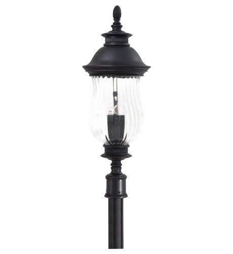 Minka Lavery 1278-357 15-Light Iron Oxide Up Chandeliers 357 Minka Lavery Outdoor Post