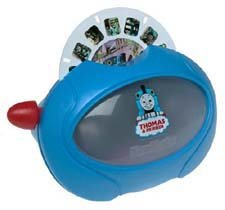 Viewmaster Thomas The Tank Deluxe Gift Set by View Master (Image #2)